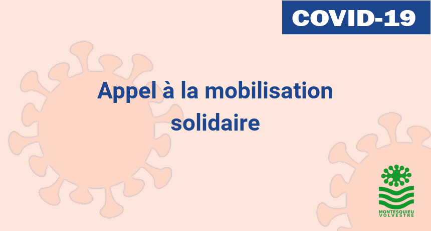Mobilisation solidaire