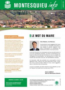 Montesquieu Info jan 2015