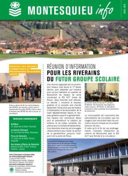Montesquieu Info Avril 2015